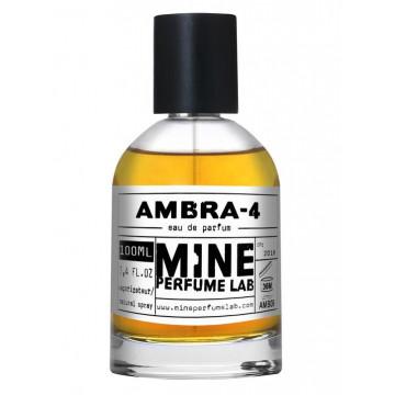 Mine Perfume Lab Italy Ambra-4 Perfume