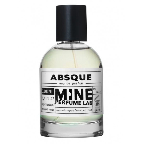 Mine Perfume Lab Italy Absque