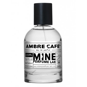 Mine Perfume Lab Italy Ambre Cafe