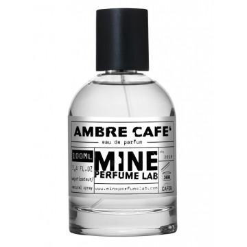 Mine Perfume Lab Italy Ambre Cafe