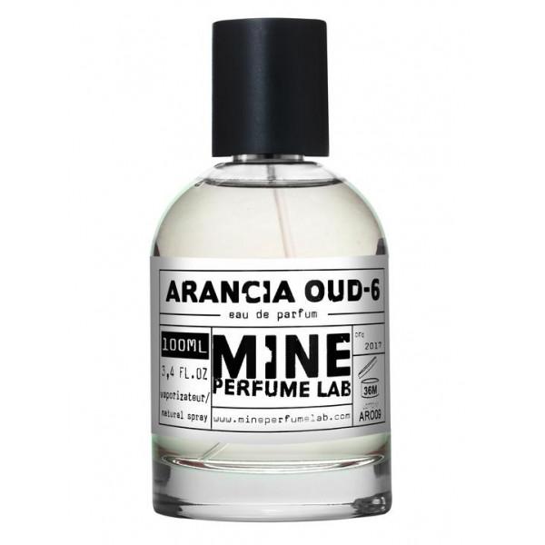 Mine Perfume Lab Italy Arancia Oud-6