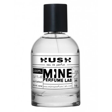 Mine Perfume Lab Italy Hush