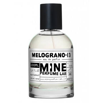 Mine Perfume Lab Italy Melograno-13