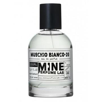 Mine Perfume Lab Italy Muschio Bianco-20