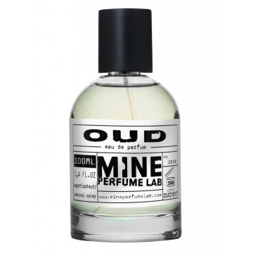 Mine Perfume Lab Italy Oud