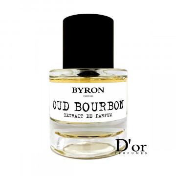 Byron Parfums Oud Bourbon