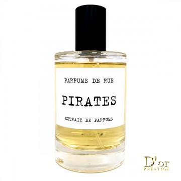 Byron Parfums Pirates