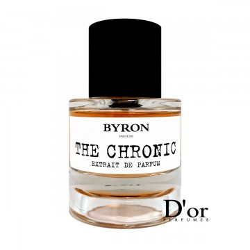 Byron Parfums The Chronic