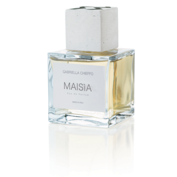 Gabriella Chieffo Italy Maisia