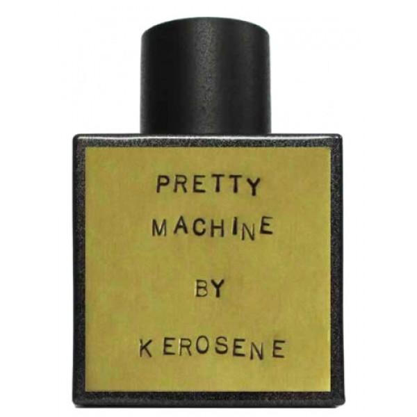 Kerosene Pretty Machine
