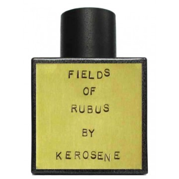 Kerosene Fields of Rubus