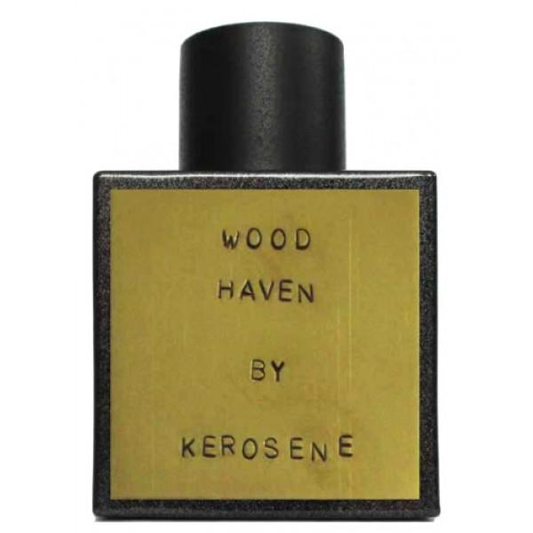 Kerosene Wood Haven