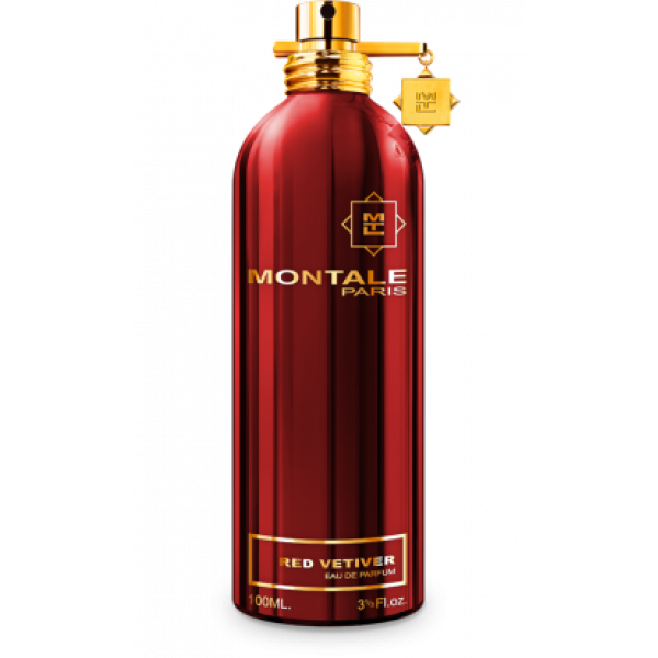 Montale Paris Red Vetiver