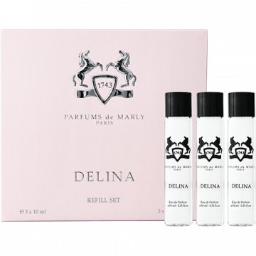 Parfums de Marly Delina Refill Set