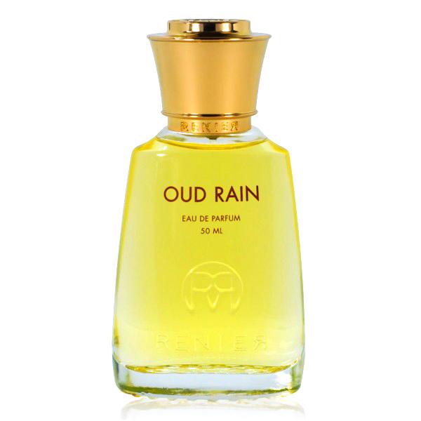 Renier Oud Rain