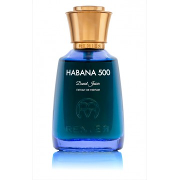 Renier Habana 500 Limited Edition