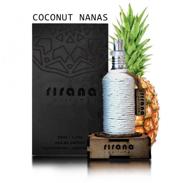 Rirana Coconut Nanas