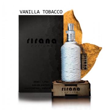 Rirana Vanilla Tobacco
