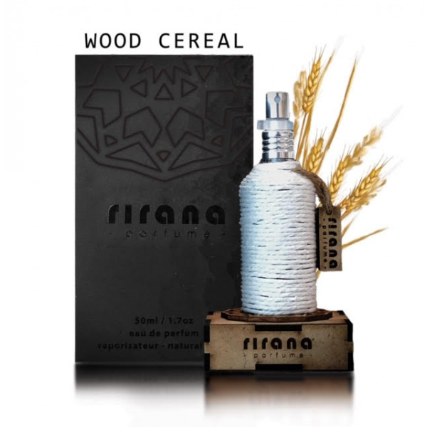 Rirana Wood Cereal