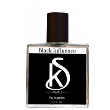 Sus-Skind Black Influence