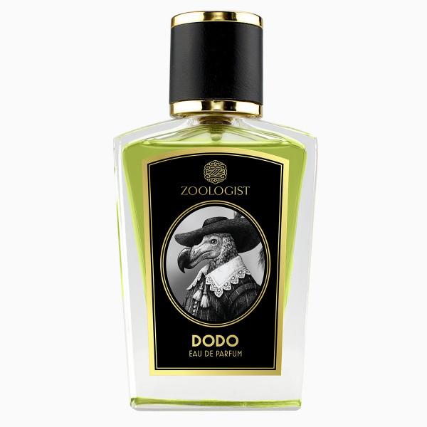 Zoologist DoDo