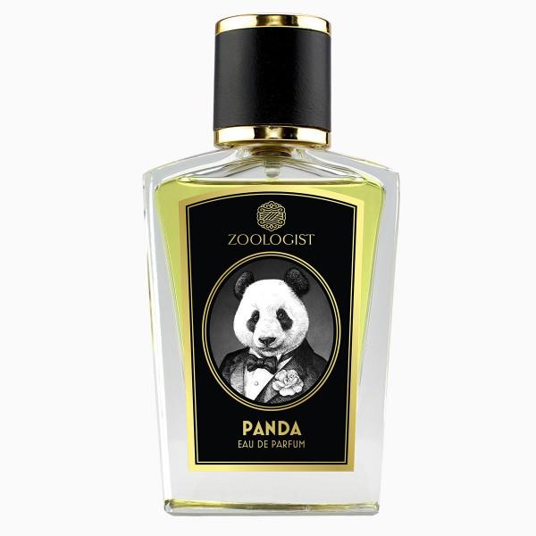 Zoologist Panda