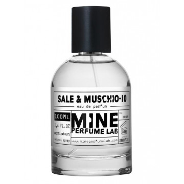 Mine Perfume Lab Italy Sale and Muschio-10